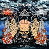 White Lightnin' by Obelyskkh (2012-10-16)