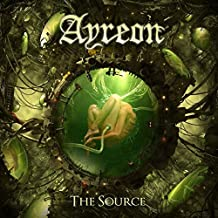 The Source (2LP Gatefold+MP3) [Vinyl LP]