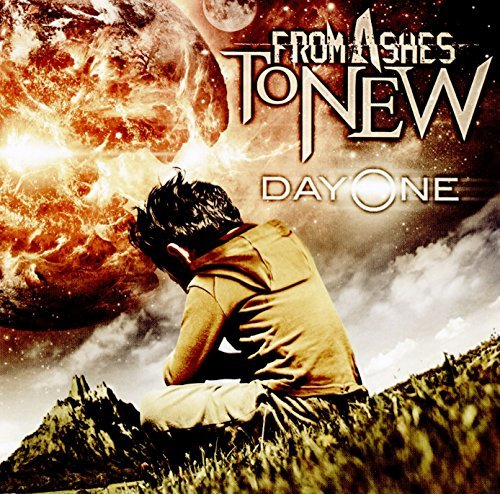 Day One by From Ashes To New (2016-08-03)