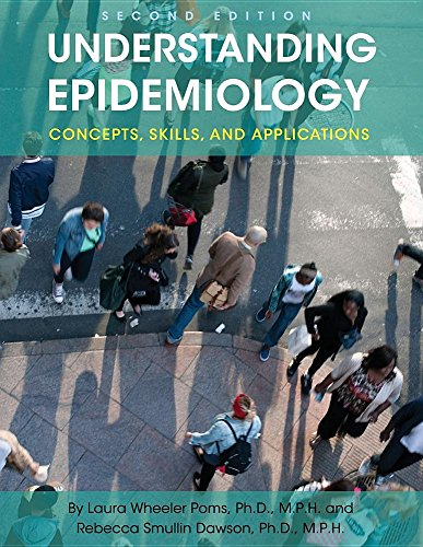 Price comparison product image Understanding Epidemiology: Concepts,  Skills,  and Applications