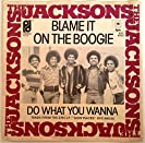 The Jacksons - Goin` places