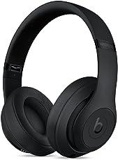 Beats by Dr. Dre Beats Studio3 Wireless Kopfhörer, Mattschwarz