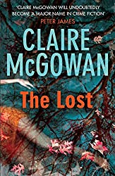 The Lost (Paula Maguire 1): A gripping Irish crime thriller with explosive twists (Paula McGuire ) (English Edition)