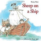 Sheep on a Ship by Nancy Shaw (1988-11-01)
