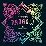 Cartes à gratter Rangoli