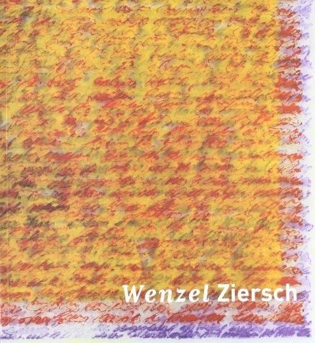 Wenzel ziersch (cat.exposicion) (esp-ing)