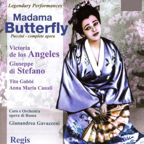 Puccini: Madama Buterfly: Act I, Bimba, Dagli Occhi Pieni di Malia