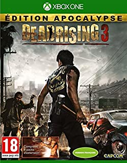 Dead Rising 3 - Apocalypse Edition (B00N6IYET6) | Amazon price tracker / tracking, Amazon price history charts, Amazon price watches, Amazon price drop alerts