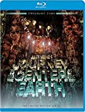 JOURNEY TO THE CENTRE OF THE EARTH BLU RAY