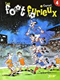 Les foot furieux, Tome 4