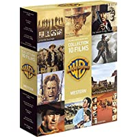 Coffret western : 10 films