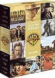 90 ans Warner - Coffret 10 films - Western