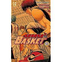 Kuroko's Basket Vol. 21
