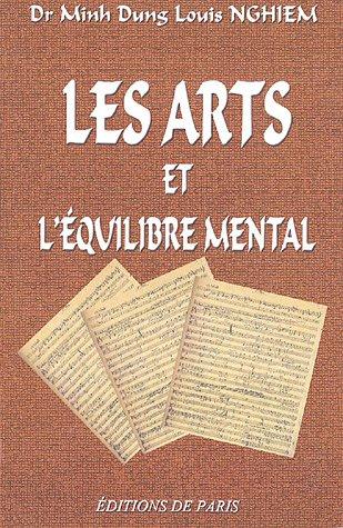 Les arts et l'équilibre mental