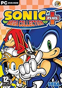 Sonic Mega Collection (PC DVD)