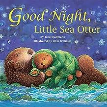 Good Night Little Sea Otter