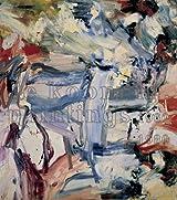 Willem de Kooning: Painting 1960-1980