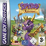 Spyro Adventure -