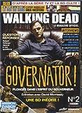Walking Dead - Le magazine officiel, N° 2, Avril 2013 :