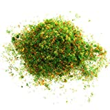 Magideal Micro Scenic DIY Foliage Cluster Model Diorama Tree Grain Leaf 3 Mixed Color