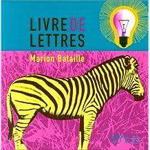 Livre de lettres