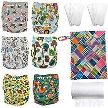 Amazon.es: pañales lavables