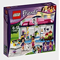 LEGO Friends 41007 - Il Salone di