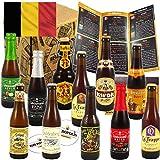 Bières Belges de spécialité - 11 * 33cl