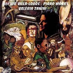 Bachianas brasileiras No. 4 (version for piano): IV. Dansa (Miudinho)