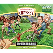 The Ties That Bind (Adventures in Odyssey, Band 58)