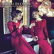Dubai Eklektic, Vol. 2 by Ravin and Nicholas Sechaud