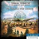 Thomas Thiemeyer: Evolution 3 - Die Quelle des Lebens