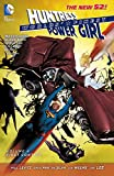 Worlds' Finest Vol. 4: First Contact (The New 52)