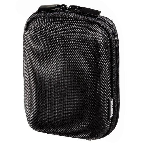 Hama Hardcase Kameratasche für eine Digitalkamera, Hardcase Colour Style 60 L, Schwarz