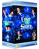 Lost In Space - Complete Collection [DVD] [1965]
