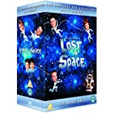 Lost in Space-Complete Box Set