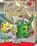 Amigo 01716 Krabbel-Trabbel,  Kartenspiel