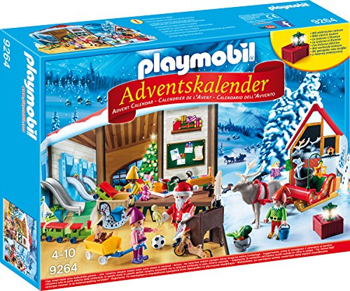 PLAYMOBIL 9264 - Adventskalender