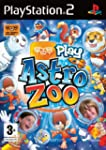 EyeToy: Play Astro Zoo - Solus (PS2)
