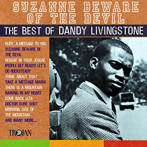 Suzanne Beware of the Devil - ...