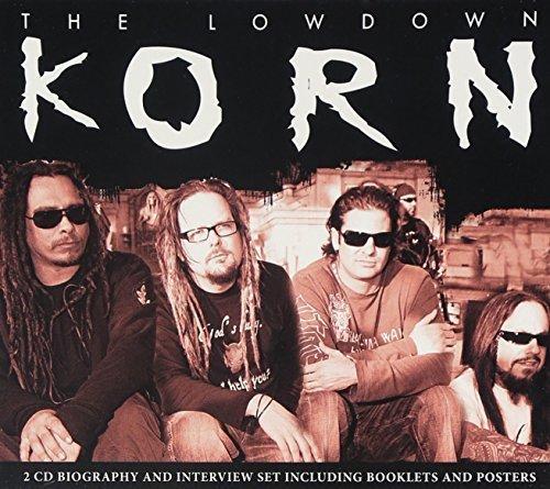 Korn - The Lowdown by Korn (2010-10-05)