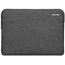 "Incase iPad Pro 12.9"" Slim Sleeve with Pencil Slot Heather Black"