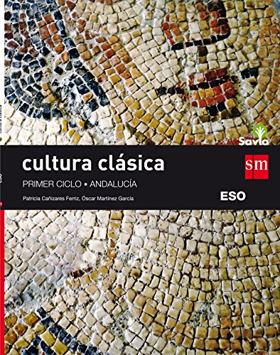 Cultura clásica i eso savia andalucía