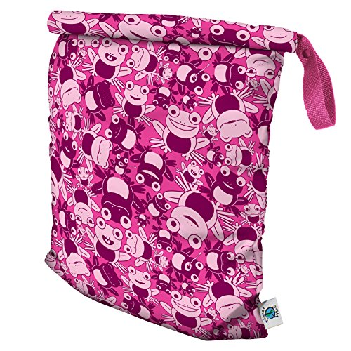 planet-wise-roll-down-wet-diaper-bag-hopping-holly-large