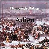 Adieu [Livre Audio]...