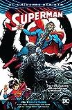 Superman (2016-) Vol. 4: Black Dawn