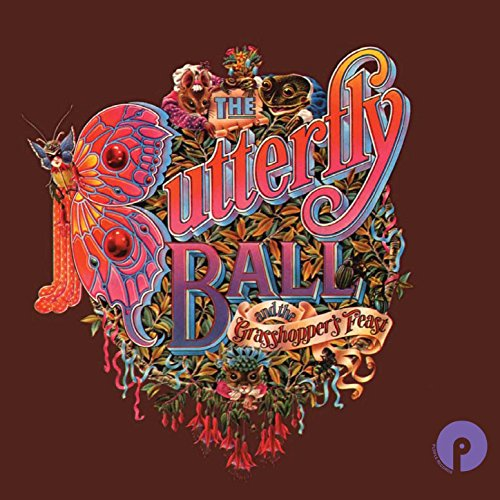 Old Blind Mole (The Roger Glover Butterfly Ball Radio Special 1974)