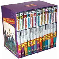 Monkey - The Complete Series