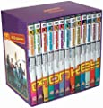 Monkey - The Complete Series [DVD]