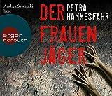 Der Frauenjäger - Petra Hammesfahr